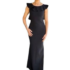 Chiara Boni La Petite Robe Full Gown 40 U.S. 4